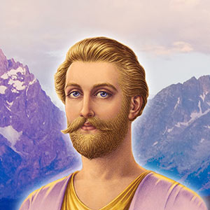 Maître Saint Germain