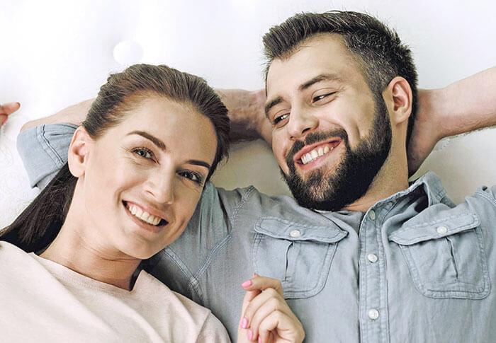 soin quantique pour le couple